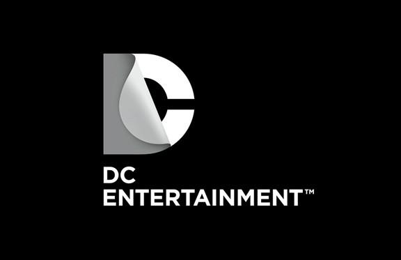 Nouveau Logo 2012 DC Comics et DC Entertainment 2