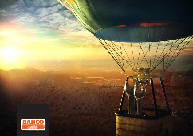 65 publicités Design et Créatives de Janvier 2012 2