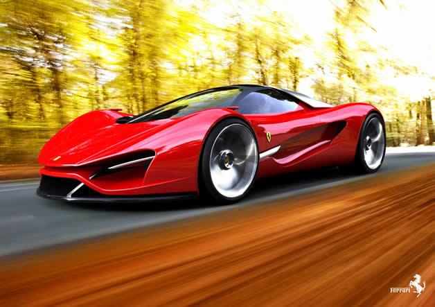 Ferrari Xezri 3