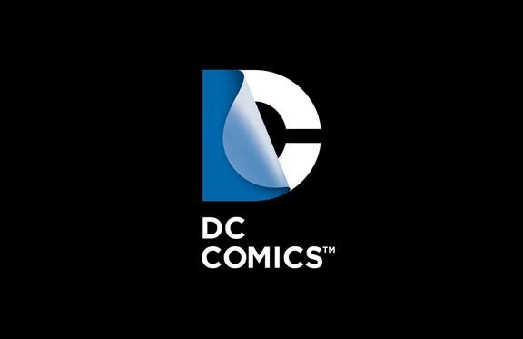 Nouveau Logo 2012 DC Comics et DC Entertainment 3