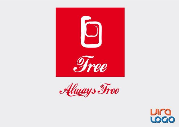Détournements de 12 Logos suite à la sortie de #FreeMobile 3