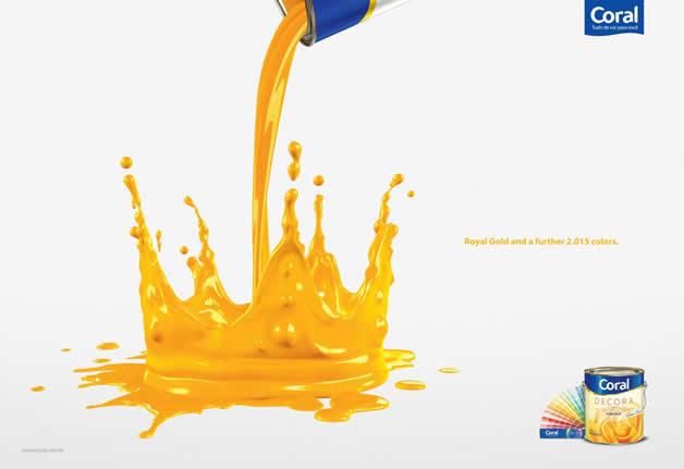 65 publicités Design et Créatives de Janvier 2012 3