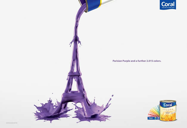 65 publicités Design et Créatives de Janvier 2012 4