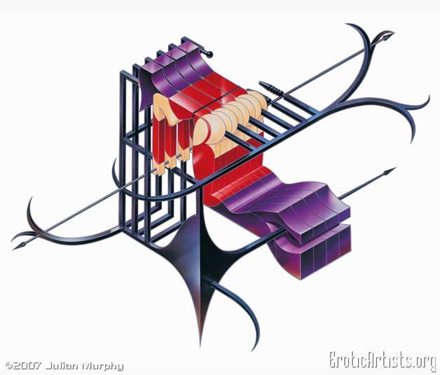 L'Art érotique de Julian Murphy 10