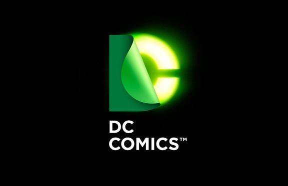 Nouveau Logo 2012 DC Comics et DC Entertainment 5