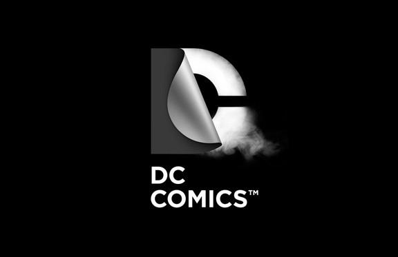 Nouveau Logo 2012 DC Comics et DC Entertainment 6
