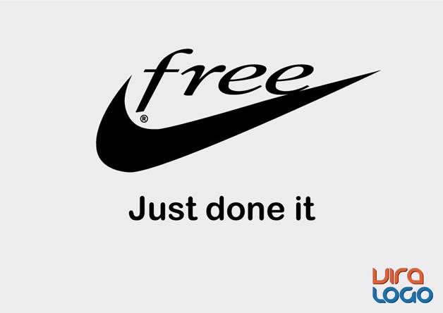 Détournements de 12 Logos suite à la sortie de #FreeMobile 6