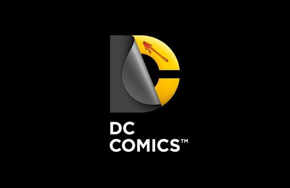 Nouveau Logo 2012 DC Comics et DC Entertainment 7