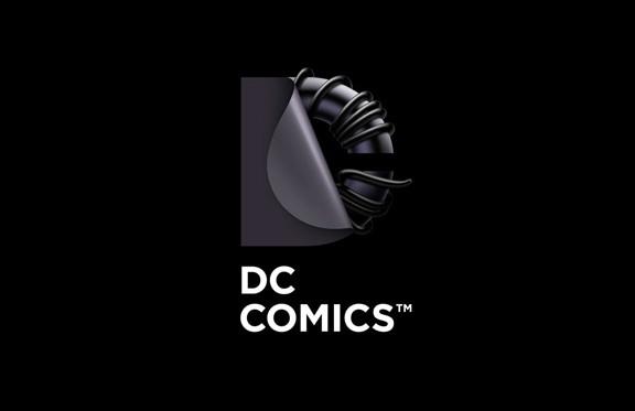 Nouveau Logo 2012 DC Comics et DC Entertainment 8
