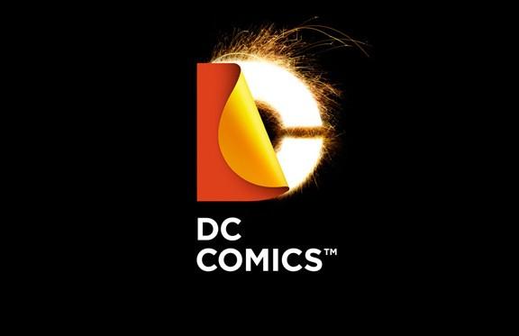 Nouveau Logo 2012 DC Comics et DC Entertainment 9
