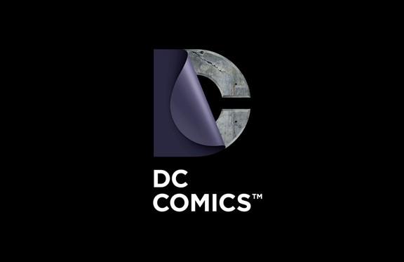 Nouveau Logo 2012 DC Comics et DC Entertainment 10