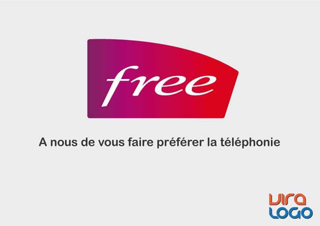 Détournements de 12 Logos suite à la sortie de #FreeMobile 10
