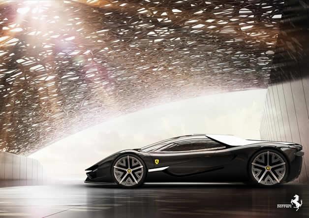 Ferrari Xezri 11