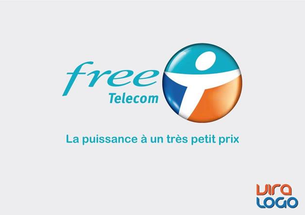 Détournements de 12 Logos suite à la sortie de #FreeMobile 11