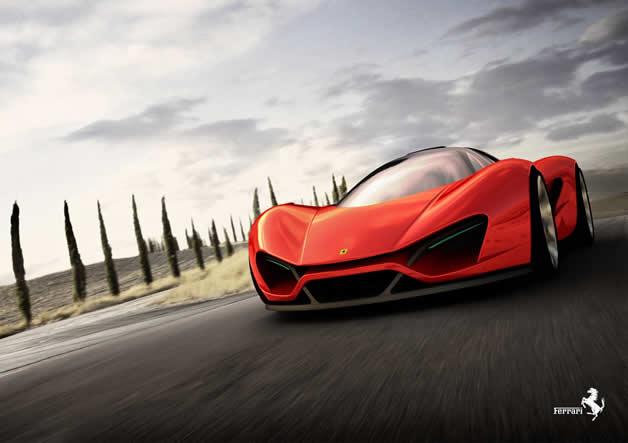 Ferrari Xezri 14