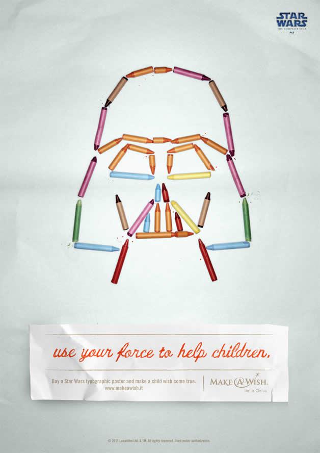 65 publicités Design et Créatives de Janvier 2012 18