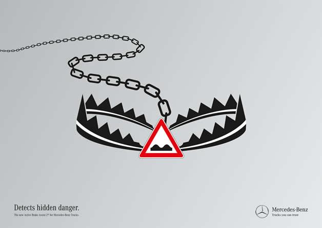 65 publicités Design et Créatives de Janvier 2012 20