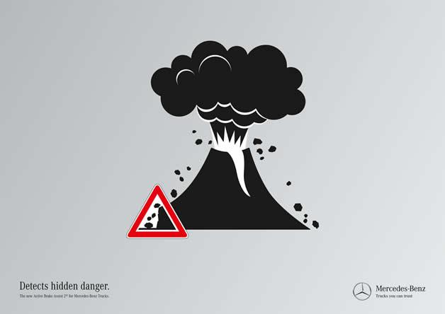 65 publicités Design et Créatives de Janvier 2012 21