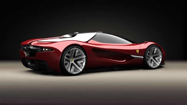 Ferrari Xezri 22