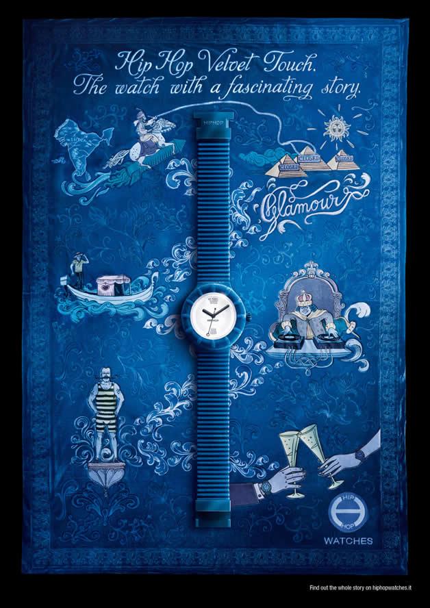 65 publicités Design et Créatives de Janvier 2012 22