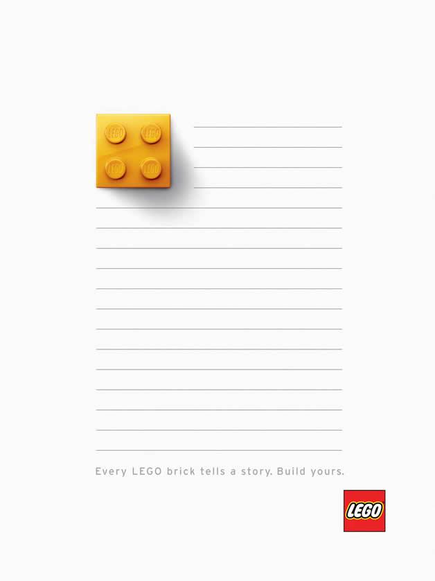 65 publicités Design et Créatives de Janvier 2012 28