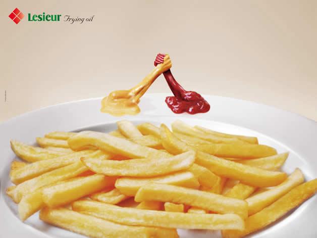 65 publicités Design et Créatives de Janvier 2012 29