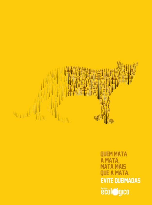 65 publicités Design et Créatives de Janvier 2012 41