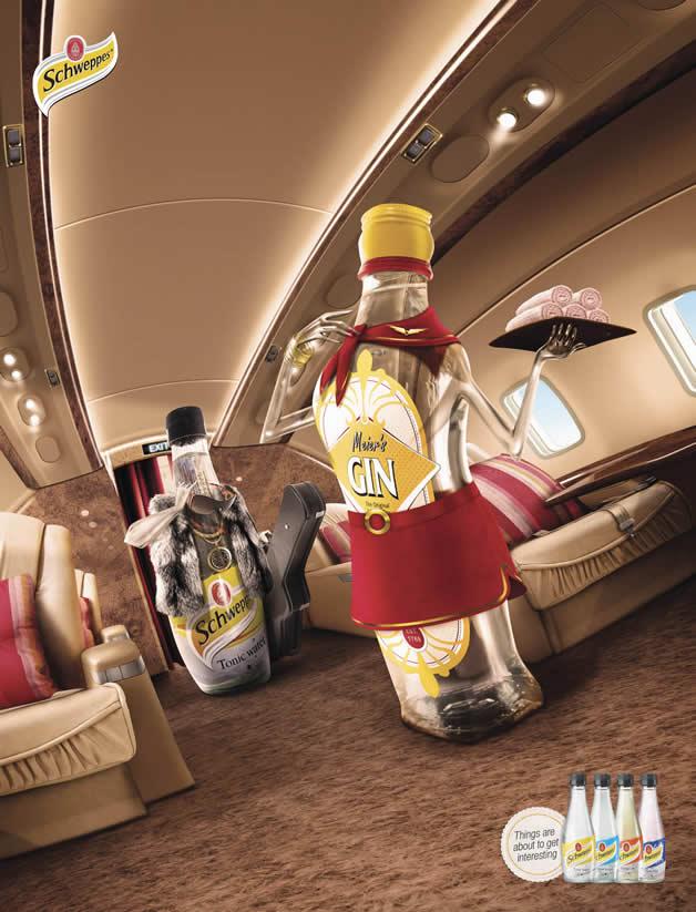 65 publicités Design et Créatives de Janvier 2012 52