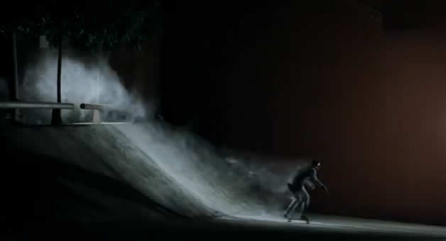 Carhartt Dust Ads