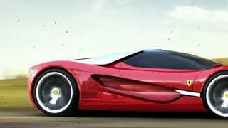 Ferrari Xezri 1