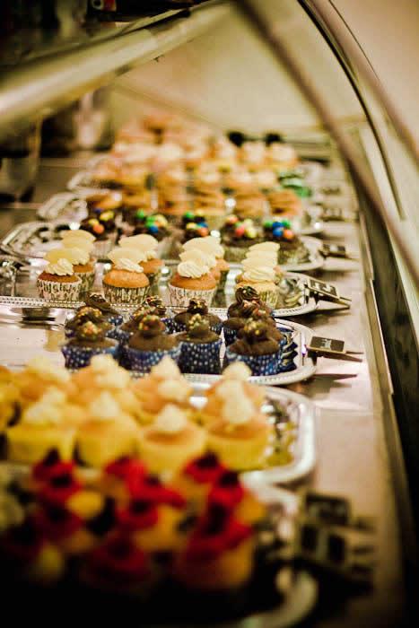 5 Design d'intérieur de Shop Cupcakes qui ont la classe 12