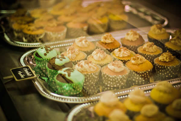5 Design d'intérieur de Shop Cupcakes qui ont la classe 19