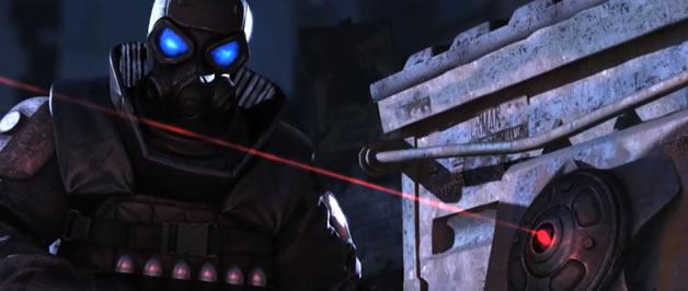 Trailer Resident Evil - Operation Raccoon City 2