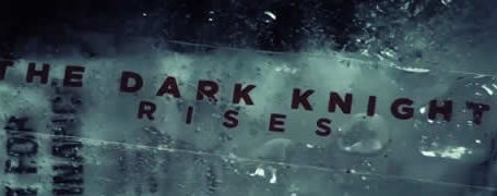 The Dark Knight Rises - Ouverture 5