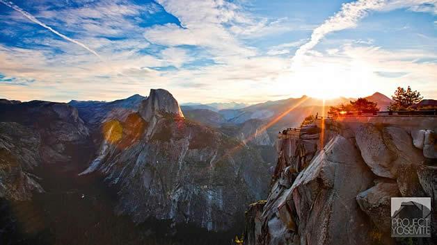 Yosemite HD - Timelapse magnifique 3