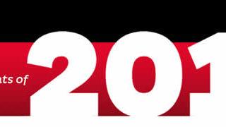 Les 15 typographies les plus populaires de 2011 1