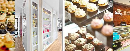 5 Design d'intérieur de Shop Cupcakes qui ont la classe 3