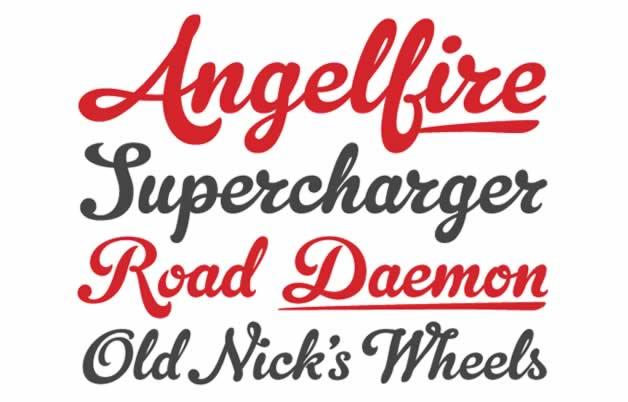 les 15 typographies les plus populaires de 2011