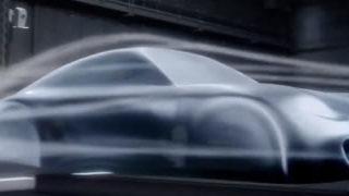 Nouvelle porsche 911 : le développement de l'identité 1