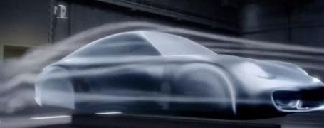 Nouvelle porsche 911 : le développement de l'identité 4