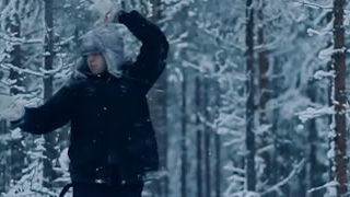 Years of Silence - Slowmotion dans la neige 1