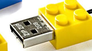 [concours 3ans @olybop] 5 clés USB ZipZip à gagner ! [fini] 1