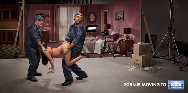 51 publicités déplacées ou sexy #volume2 3