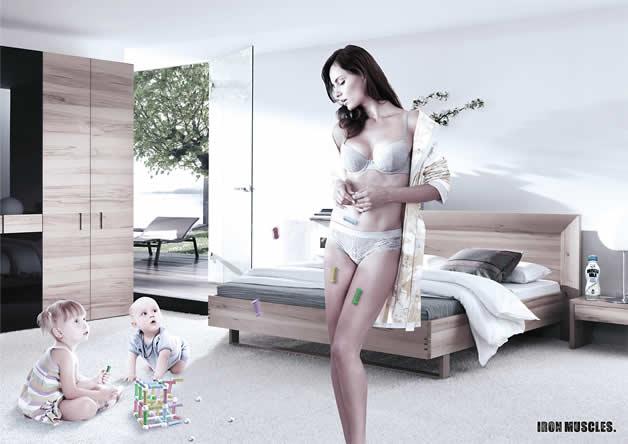 51 publicités déplacées ou sexy #volume2 5