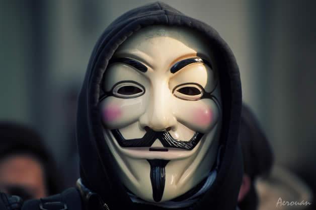 30 superbes photos de manifestations contre ACTA 6