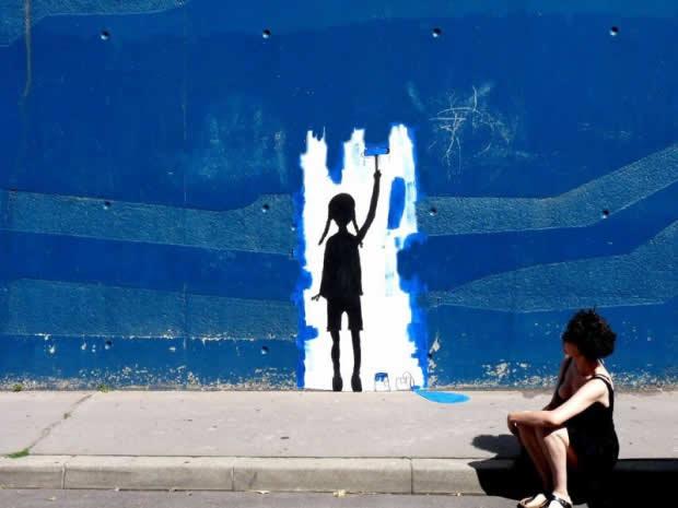 62 street-art fun et créatifs – vol 8 6