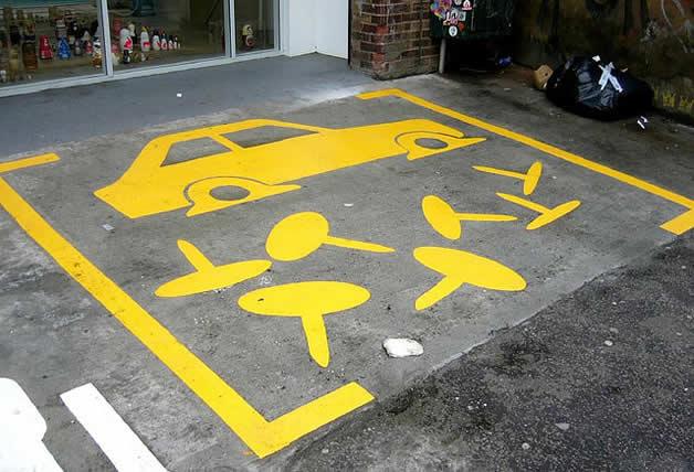 06 streetart design 8 62 street art fun et créatifs – vol 8