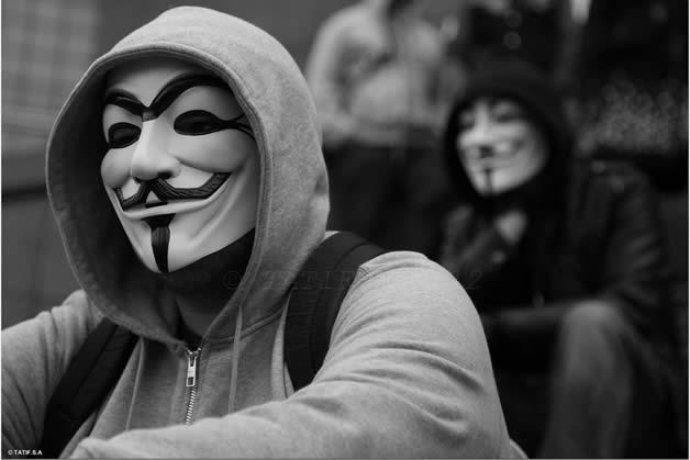 30 superbes photos de manifestations contre ACTA 9