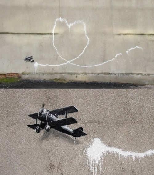 62 street-art fun et créatifs – vol 8 16