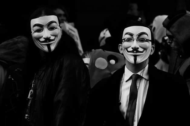 30 superbes photos de manifestations contre ACTA 20